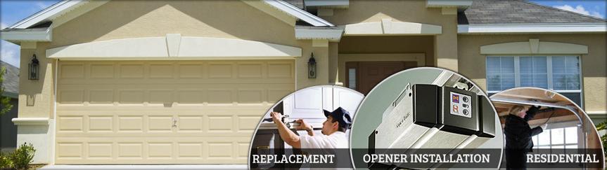 Garage Door Repair Allen Allen Tx 214 390 7802